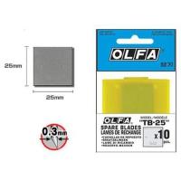 Лезвие OLFA TB-25