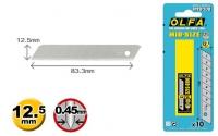 Лезвие OLFA MTB-10B (12.5 мм)