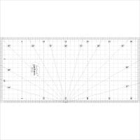 Линейка Pattern RR-1532