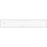 Линейка Pattern RR-1592